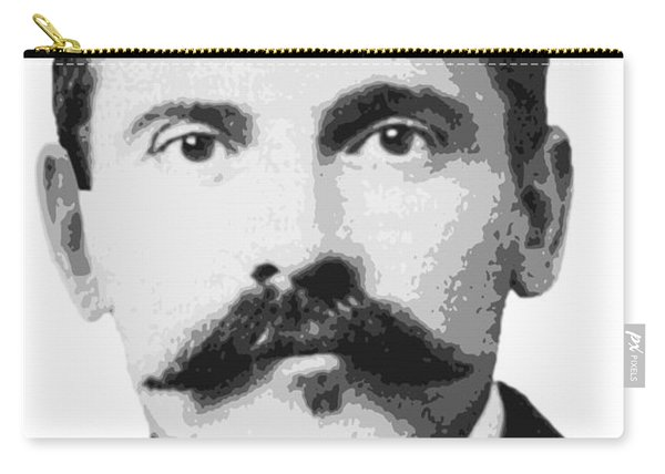 Legend Doc Holliday Carry-all Pouch