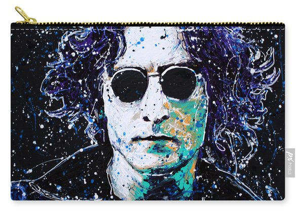Lennon Carry-all Pouch