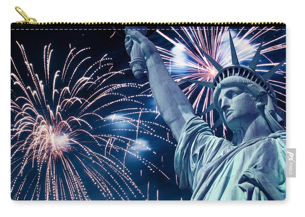 Liberty Fireworks Carry-all Pouch