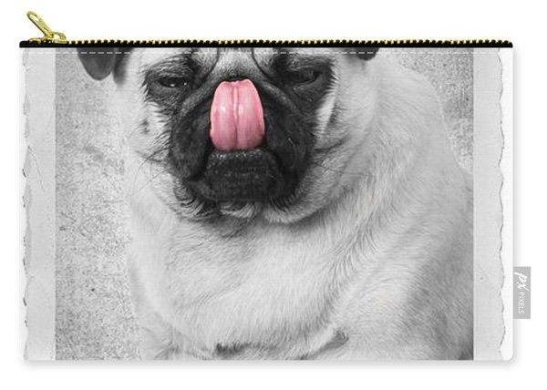Lick Phone Case Carry-all Pouch