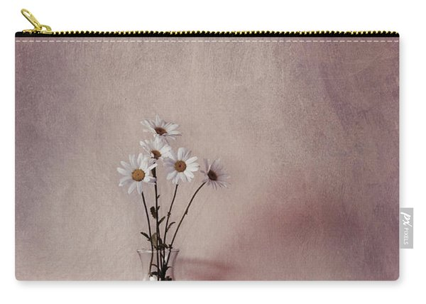 Life Gives You Daisies Carry-all Pouch