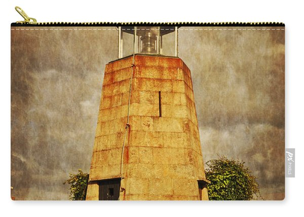 Lighthouse - La Coruna Carry-all Pouch