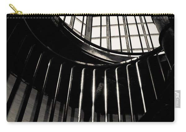 Lighthouse Staircase Carry-all Pouch