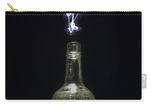 Lighting By The Quart - Light Painting Carry-all Pouch