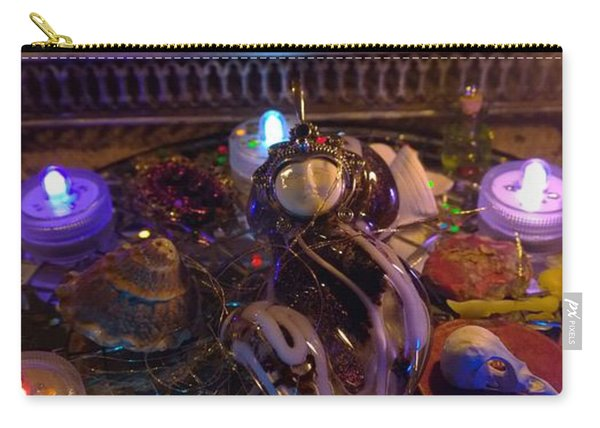 A Wishing Place 4 Carry-all Pouch