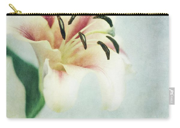Lilium Carry-all Pouch