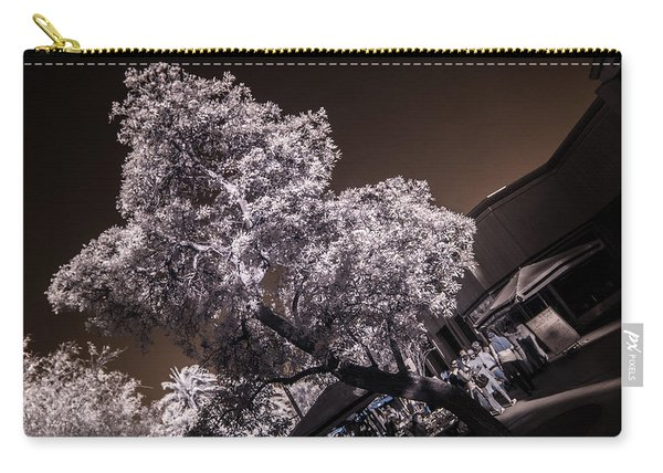 Lincoln Road Tree Carry-all Pouch