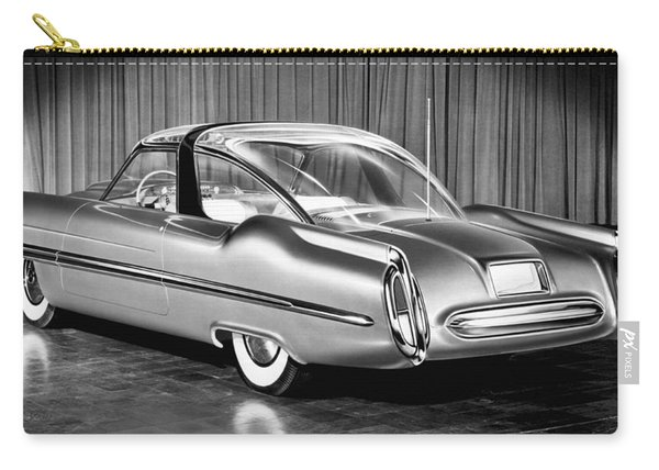 Lincoln Xl-500 Concept Car Carry-all Pouch