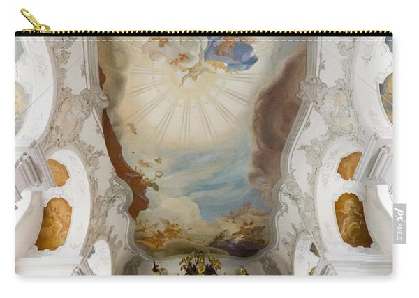 Lindau Organ And Ceiling Carry-all Pouch