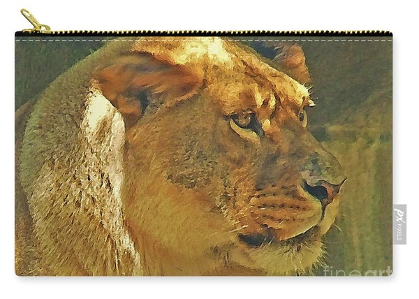 Lioness 2012 Carry-all Pouch