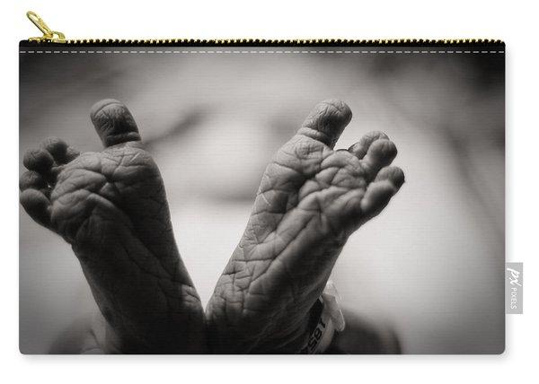 Little Feet Carry-all Pouch