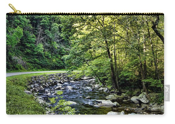 Little River Road Carry-all Pouch