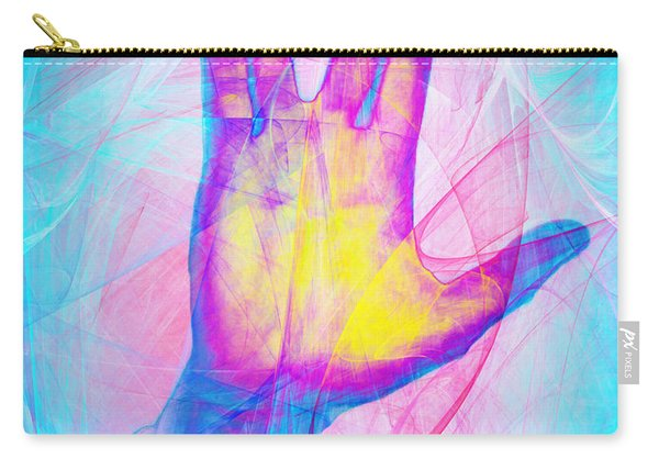Live Long And Prosper 20150302v1 Carry-all Pouch