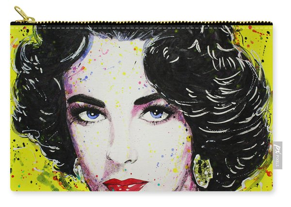 Liz Carry-all Pouch