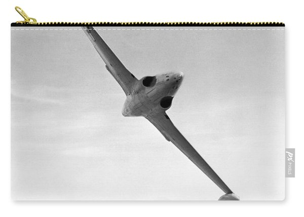 Lockheed P-80 Shooting Star Carry-all Pouch