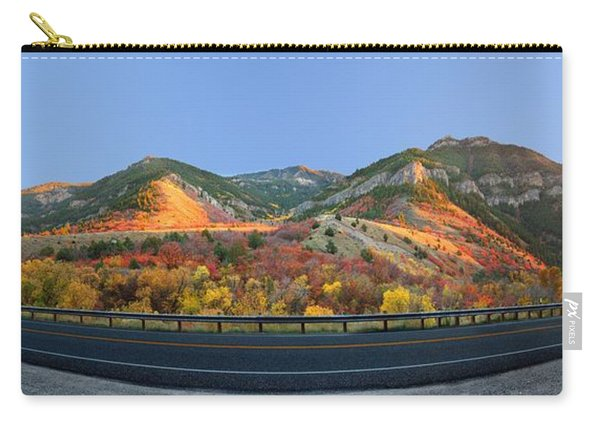 Logan Canyon Carry-all Pouch