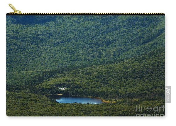 Lonesome Lake Carry-all Pouch
