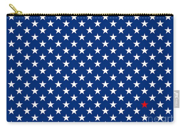 Lonestar Carry-all Pouch
