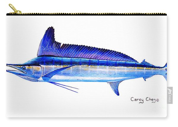 Longbill Spearfish Carry-all Pouch