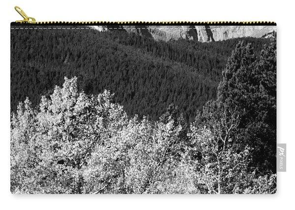 Longs Peak 14256 Ft Carry-all Pouch