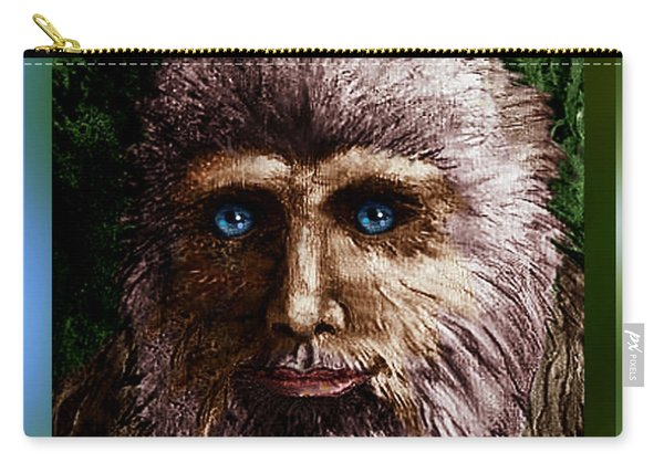 Look Into My Eyes... Carry-all Pouch