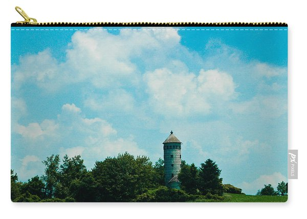 Lost In Time 2 Carry-all Pouch