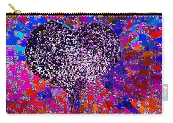 Love's Abyss And All About This Carry-all Pouch