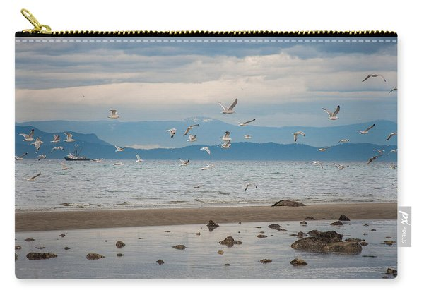 Herring Season  Carry-all Pouch