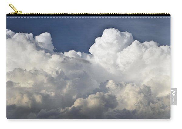 Lubbock Cloud Formation Carry-all Pouch