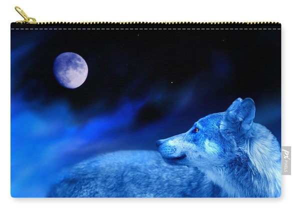 Lunar Wolf 2 Carry-all Pouch