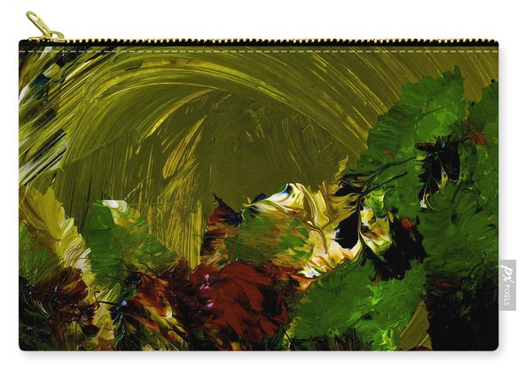 Intuitive Painting  803 Carry-all Pouch