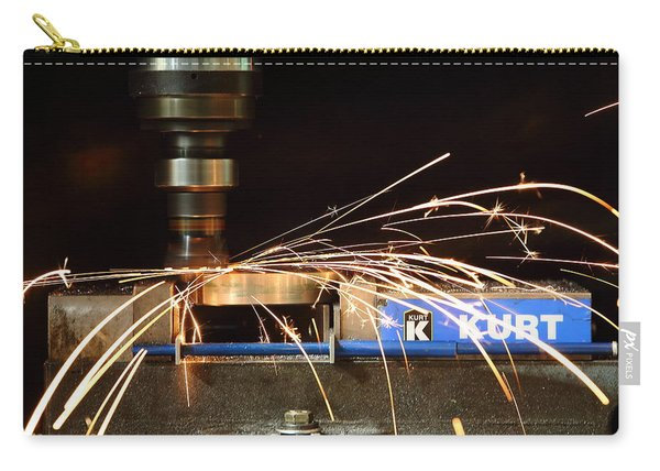 Machining Carry-all Pouch