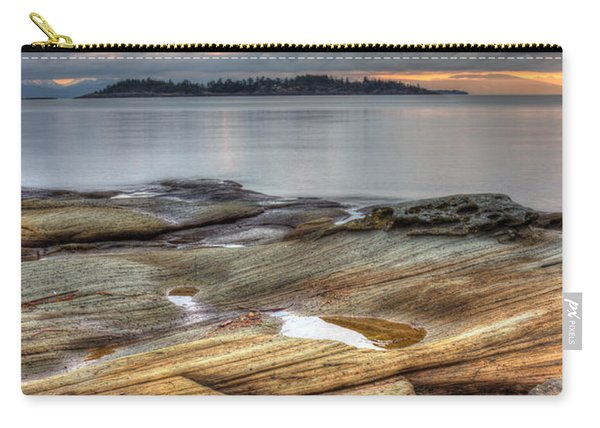 Madrona Sunrise Carry-all Pouch