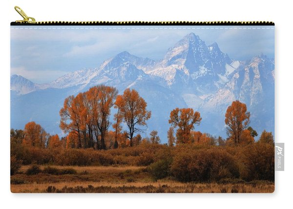 Majestic Backdrop Carry-all Pouch