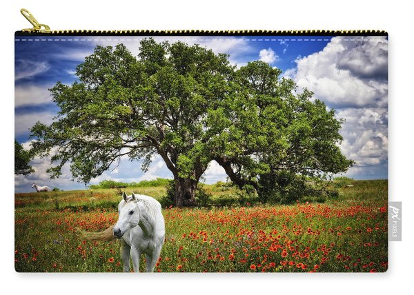 Majestic Beauty Carry-all Pouch