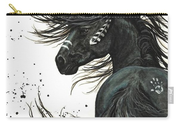 Majestic Spirit Horse  Carry-all Pouch