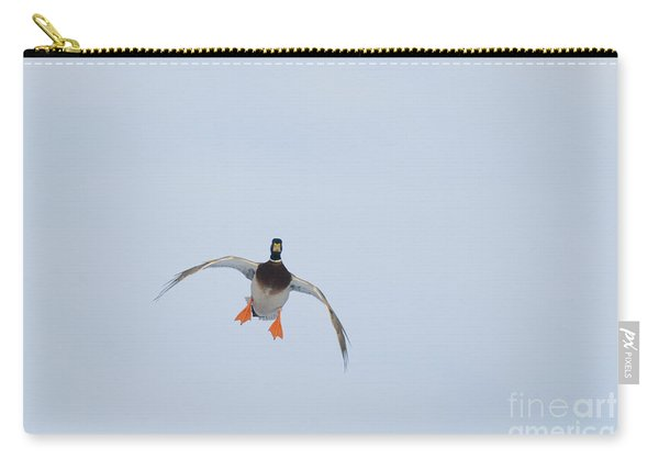 Mallard Landing Carry-all Pouch