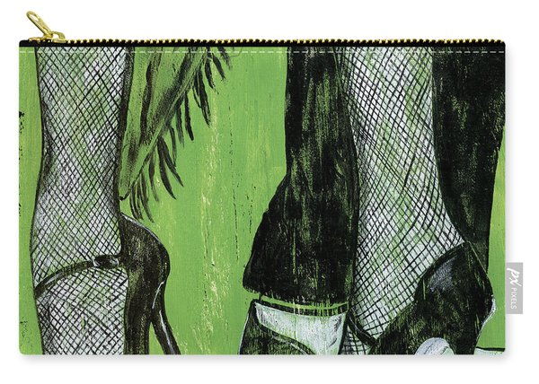 Mambo Carry-all Pouch