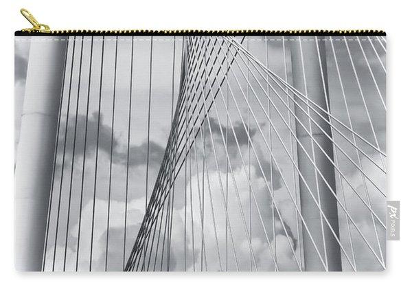 Margaret Hunt Hill Bridge Carry-all Pouch