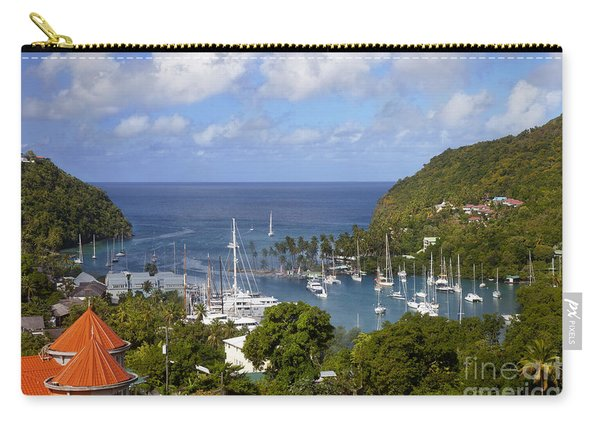 Marigot Bay Carry-all Pouch