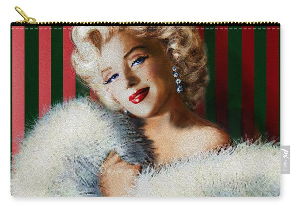 Marilyn 126 D 3 Carry-all Pouch