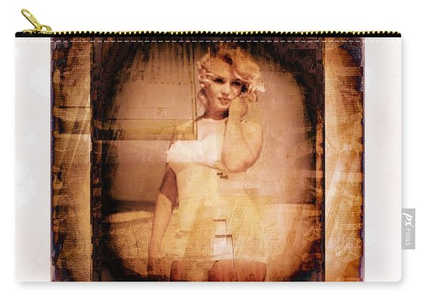 Marilyn Monroe Film Carry-all Pouch