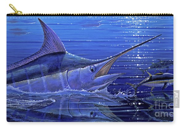Marlin Mirror Off0022 Carry-all Pouch