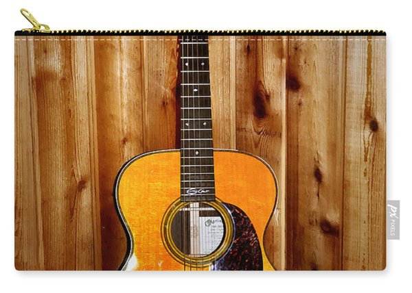 Martin Guitar - The Eric Clapton Limited Edition Carry-all Pouch