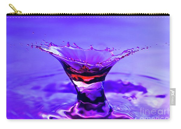 Martini Splash Carry-all Pouch