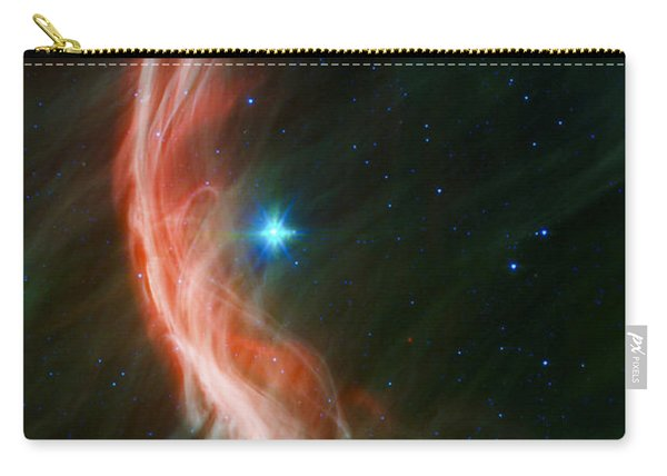 Massive Star Makes Waves Carry-all Pouch