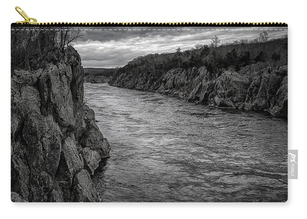 Mather Gorge Carry-all Pouch