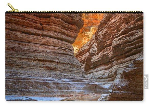Matkatamiba Cascade Carry-all Pouch