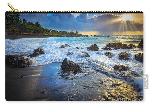 Maui Dawn Carry-all Pouch