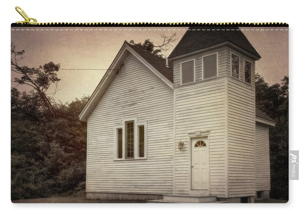 Maybe A Church Carry-all Pouch